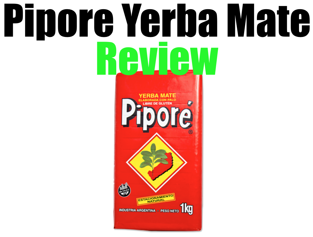 Pipore Yerba Mate Review (How Does It Taste?) - Yerba Mate Lab